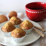 Kokonoe Kitchen's Cup Cake Mix with Japanese Fresh Eggs