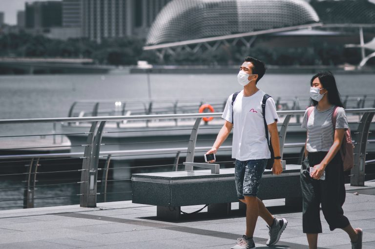 USEFUL LINKS TO COVID-19 SITUATION IN SINGAPORE